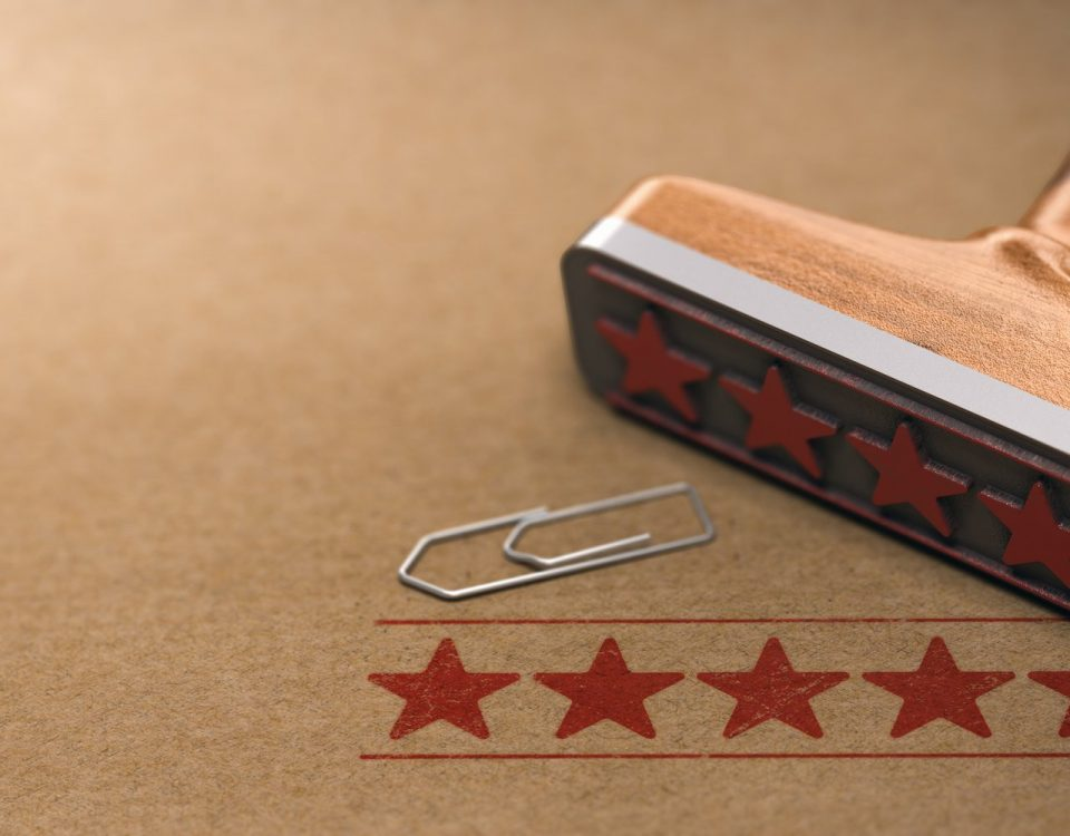 How Citations, Ratings, And Reviews Help Your SEO Campaign