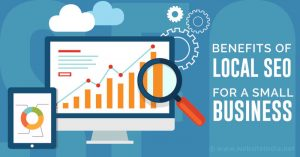 why local seo is important for small business